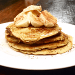 Healthy 1 Syn Pancakes