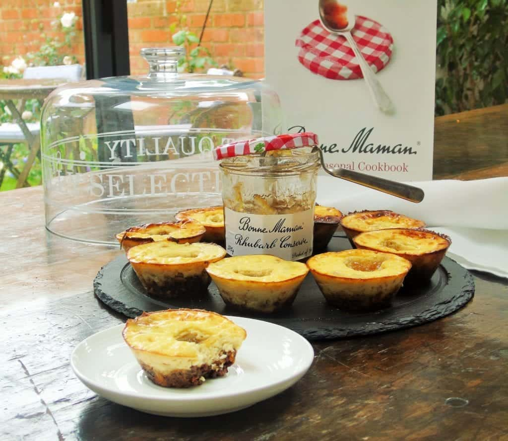 1 Syn Slimming World Baked Cheesecakes