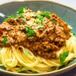 Best Ever Syn Free Bolognese
