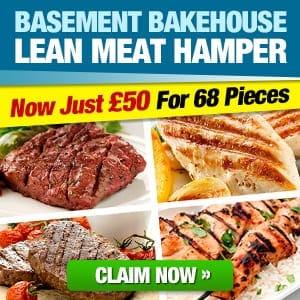 Banner - basement-bakehouse