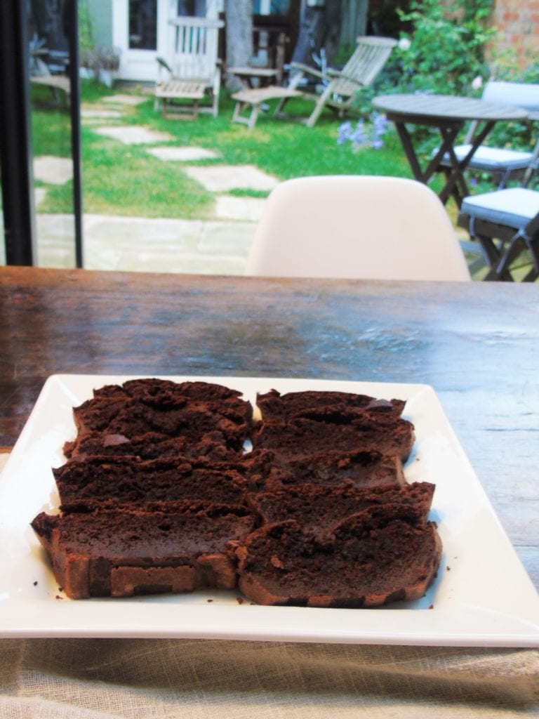 Basement Brownies Recipe — Dishmaps