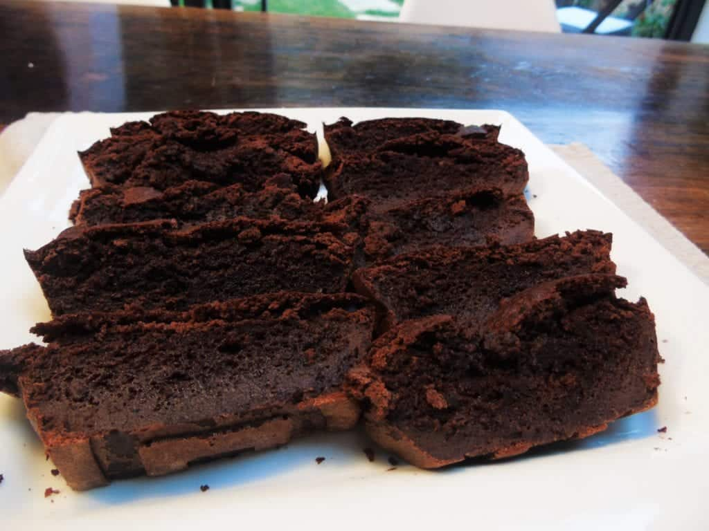 Gooey Low Syn Chocolate Brownies - Slimming World - Low Syn - Basement Bakehouse
