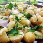 Low Syn Potato Salad