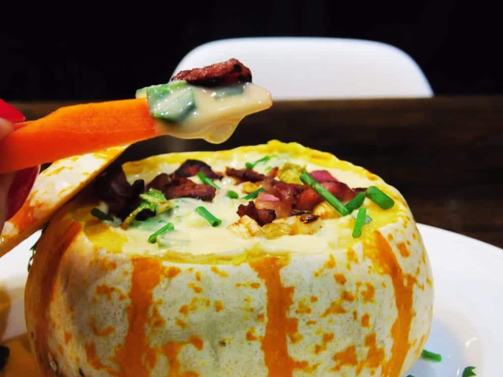 syn free halloween munchkin pumpkin dip slimming world easy recipe healthy halloween recipe