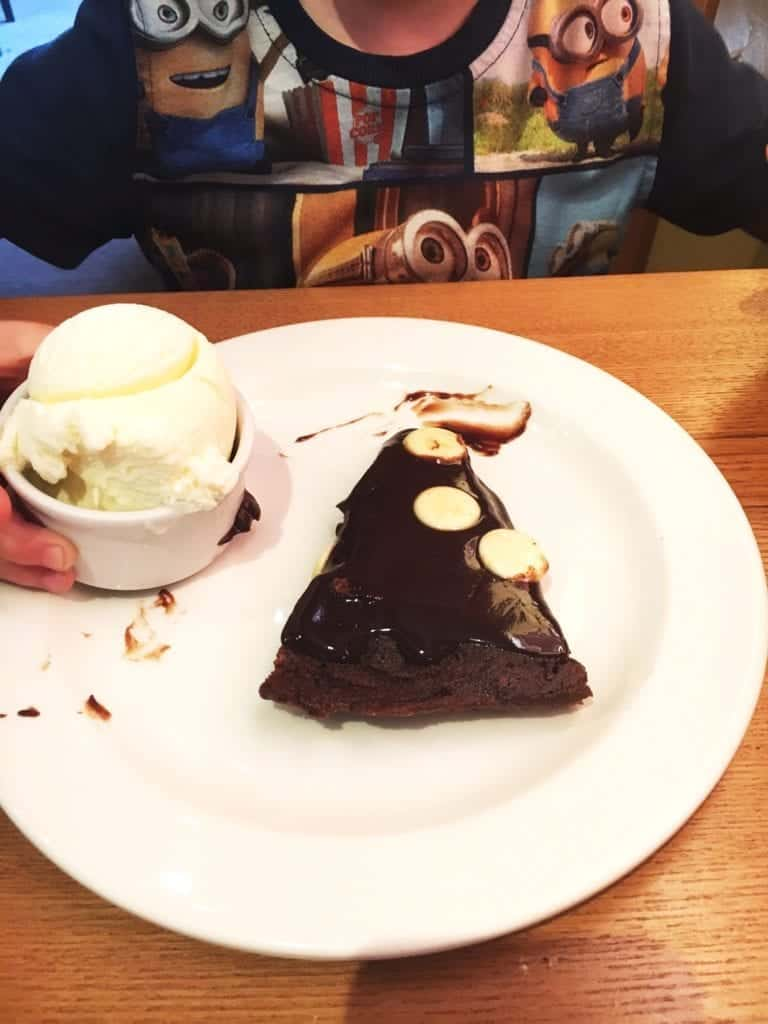 Eat - Out - Slimming - World - Beefeater - Longwall - Oxford - Review