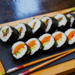 Seriously Simple Syn Free Sushi