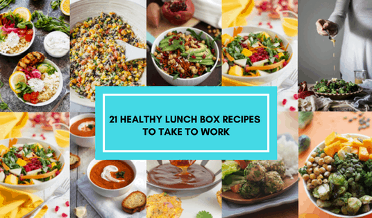21 healthy lunch box recipes to take to work basement bakehouse variety is key to staying on track with any healthy lifestyle and ensuring that you have a mix of different recipes is key to doing this forumfinder Image collections