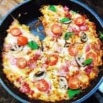 Six Syn Free Slimming World Pizza Recipes