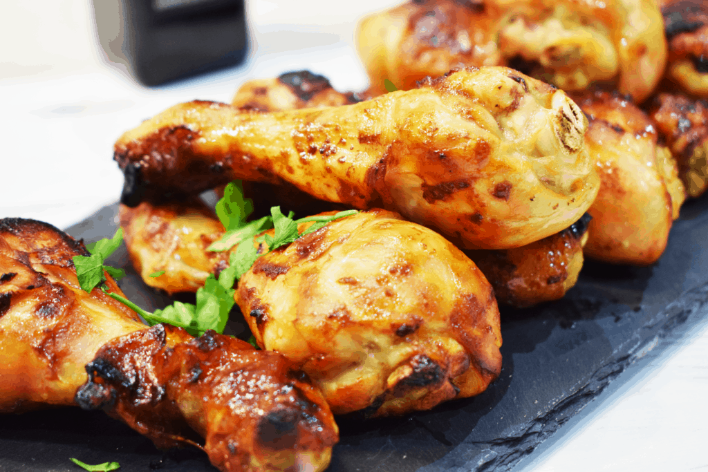 Sticky - Balsamic - Glazed - Chicken - Drumsticks - Slimming World - Recipe - Finger Food - Dinner - Easy - Amazing Recipe