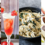 34 Last Minute Healthy Valentine's Day Menu Ideas