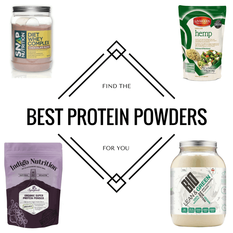 find the best protein powders for you basement bakehouse