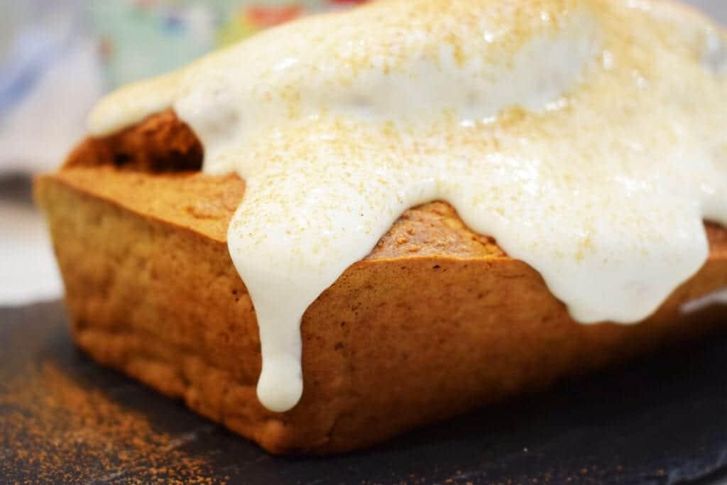 carrot cake oats slimming world