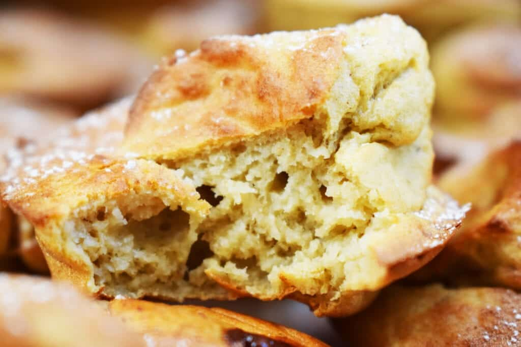 Healthy - Banana Oatmeal Blender Muffins - Low Syn - Slimming World - Gluten Free