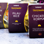 Curry Week: 'Fakeaway' Family Curry with Iceland Foods
