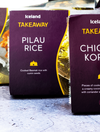Iceland Curry Week - Iceland Curries - Curry - Iceland Foods