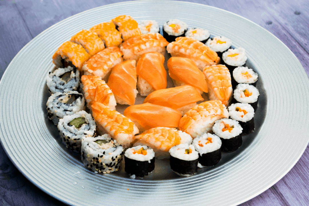 Party Food From Iceland Foods