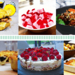 Seven Day Slimming World Meal Plan