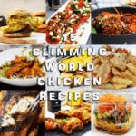 15 Tasty Slimming World Chicken Recipes