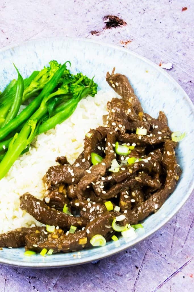 Super Simple - Healthy Teriyaki Beef - Slimming World  - Low Syn - Fakeaway - Low Carb - Keto