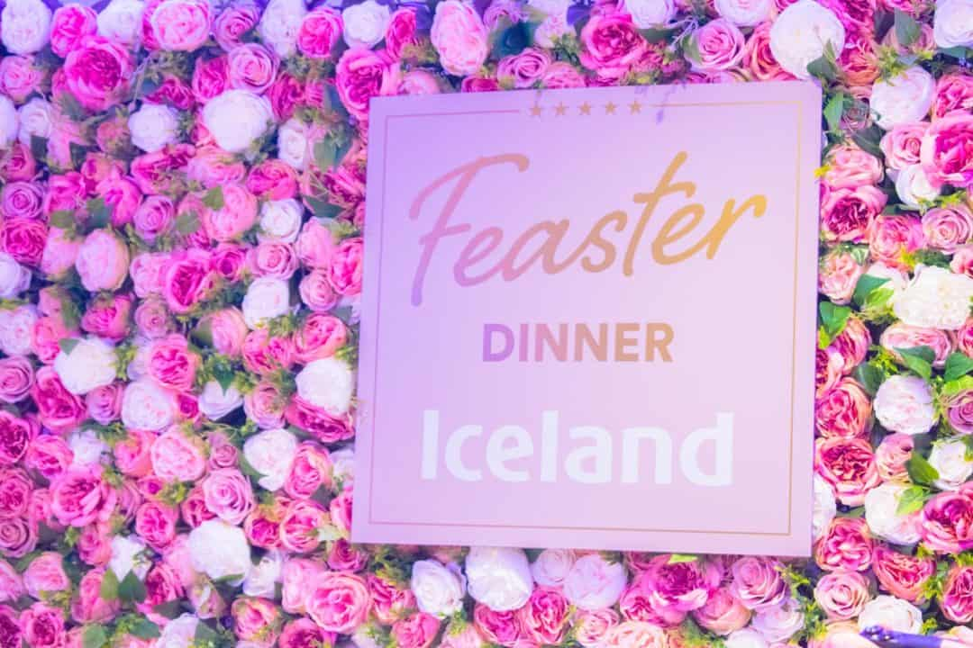 Feaster - Easter - Iceland Foods - Fish Cake Scotch Egg - Healthy - Slimming World