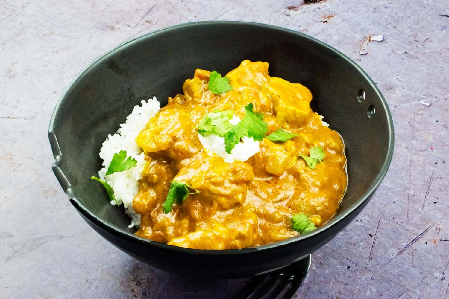 Best Ever Low Syn Chicken Curry