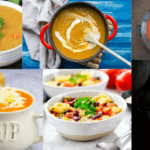 15 Healthy Soup Recipes To Get You Through The Winter