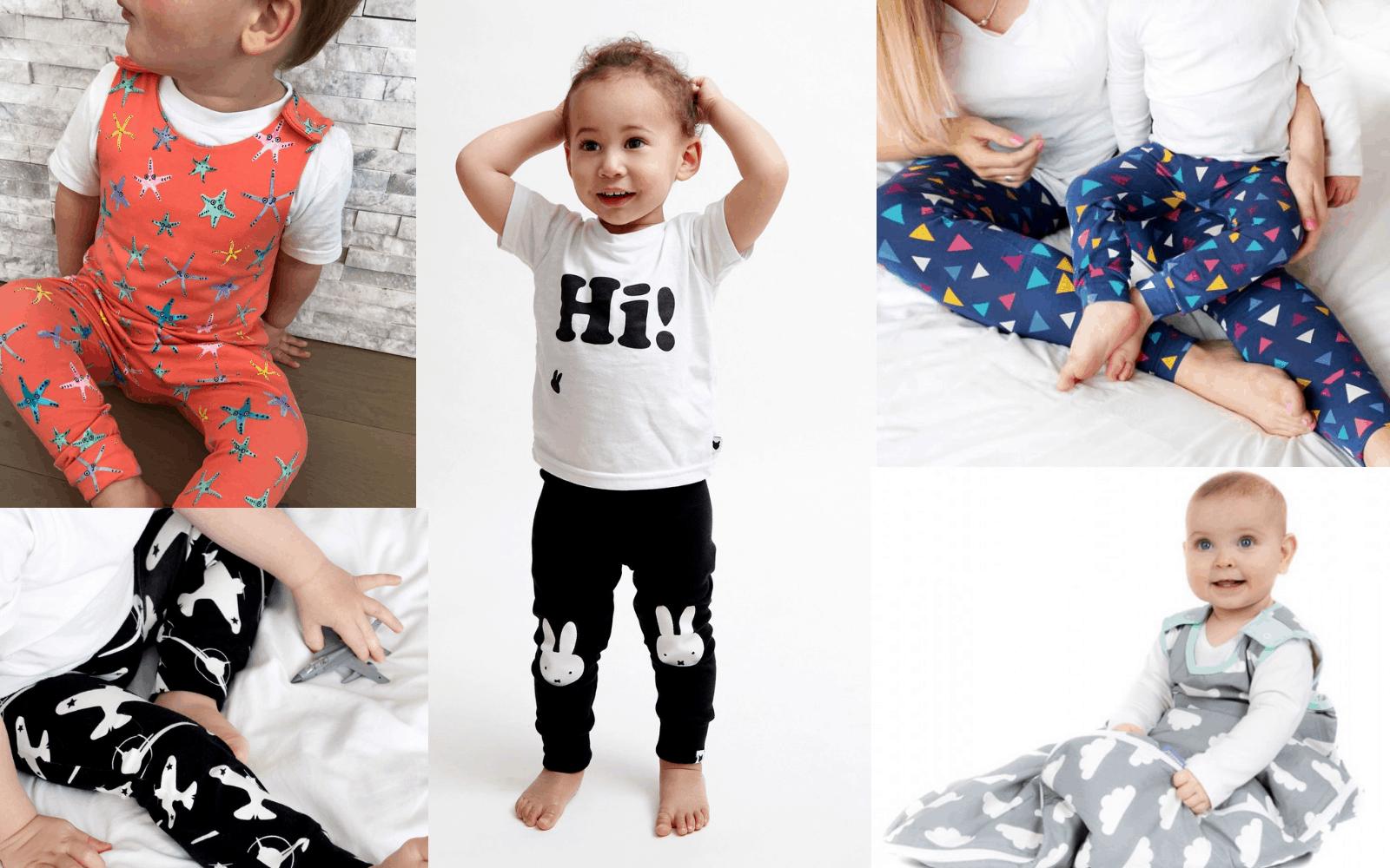 best gender neutral baby brands - unisex baby clothes - gender neutral - baby