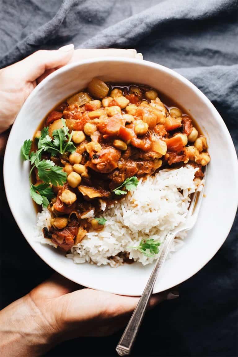 25 Healthy Winter Stew Recipes Basement Bakehouse