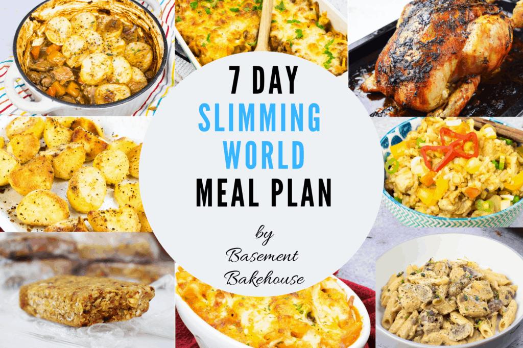 21 day meal plan instagram pdf