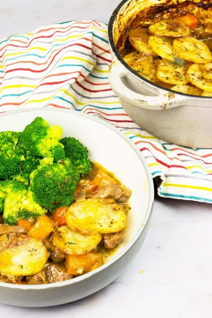 Syn Free Lancashire Hotpot recipe for Slimming World