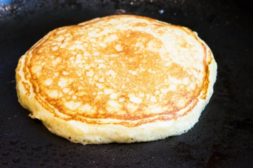 Syn Free American Pancakes for Slimming World Healthy Extra B - step five