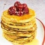 Syn Free American Pancakes