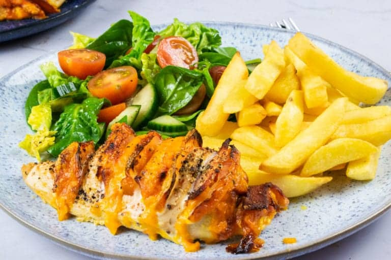 Slimming World Meal Plan