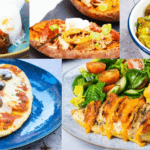 NEW Slimming World Meal Plan