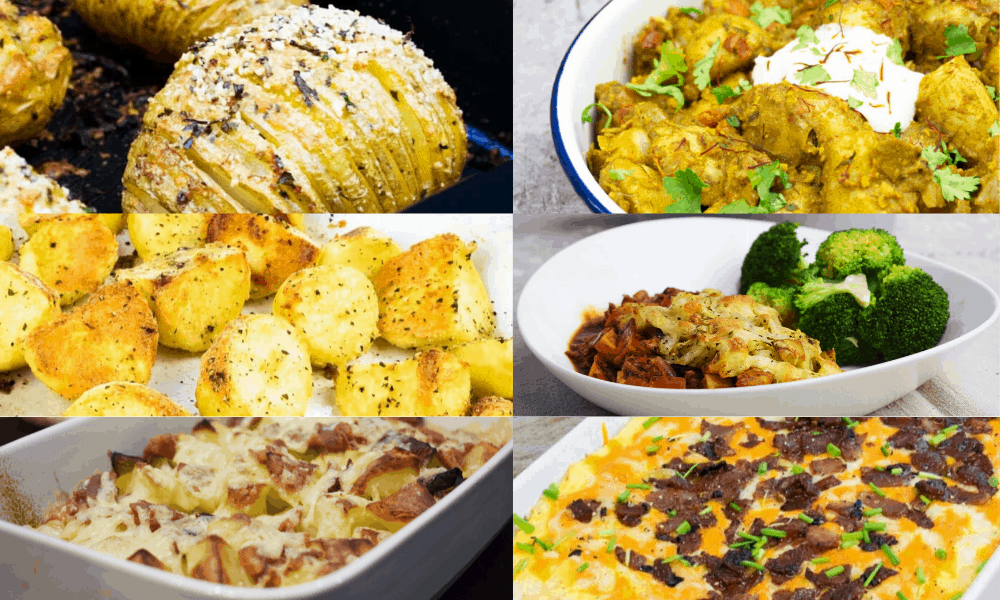 Best-Slimming-World-Potato-Recipes